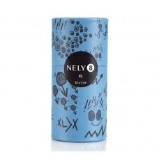Nely8 XL 25x3ML. Şase Krem / C-ER5024