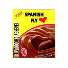Spanish Fly Kadınlara Özel Çikolata / C-596