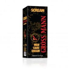 Gross Mann Cream Geliştirici Bakım Kremi 100 ml (Tekli) / 3161