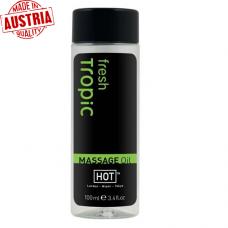 Hot Fresh Tropic Aromalı Erotik Masaj Yağı / C-1201