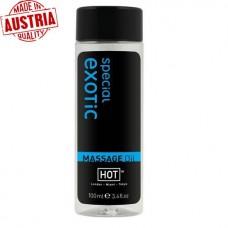Hot Special Exotic Aromalı Erotik Masaj Yağı / C-1200