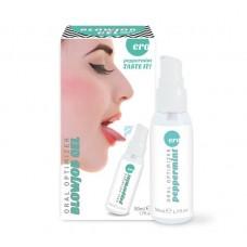 ERObyHOT Nane Aromalı Oral Jel / C-1279