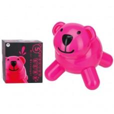 Shaking Bear Mini Masaj Aleti / C-309