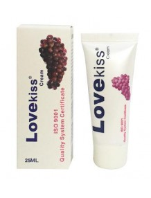 Grape Flavour Lube 25 Ml