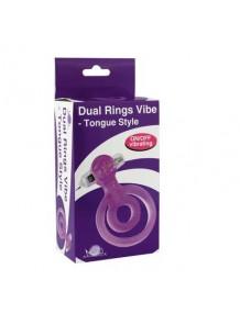 Dual Rings Vibe