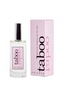 TABOO FRİVOLE FOR WOMEN 50 ML