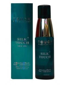 Silk Touch Lube Green 150 Ml