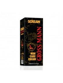 Scream Gross Mann Penis Bakım Kremi