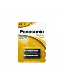 Panasonic Alkalin Power Kalem Pil (2'li)