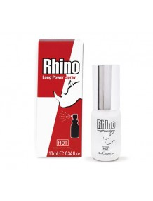Hot Rhino Power Sprey 10ML