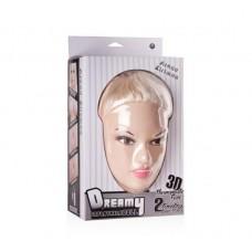 Dreamy 3D Şişme Bebek - Aleda Kirtman / C-N2013