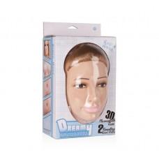 Dreamy 3D Şişme Bebek - Kylila Hess / C-N2007