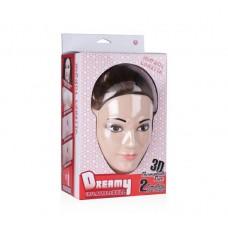 Dreamy 3D Şişme Bebek - Nichol Lunetta / C-N2012