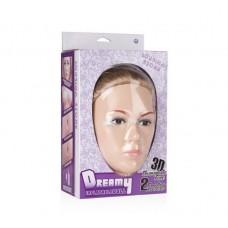Dreamy 3D Şişme Kadın / C-1601